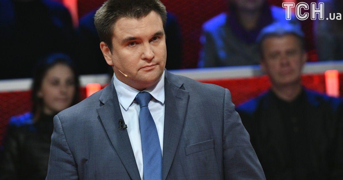Климкин рассказал, сколько месяцев нужно для развертывания миротворческой миссии ООН на Донбассе