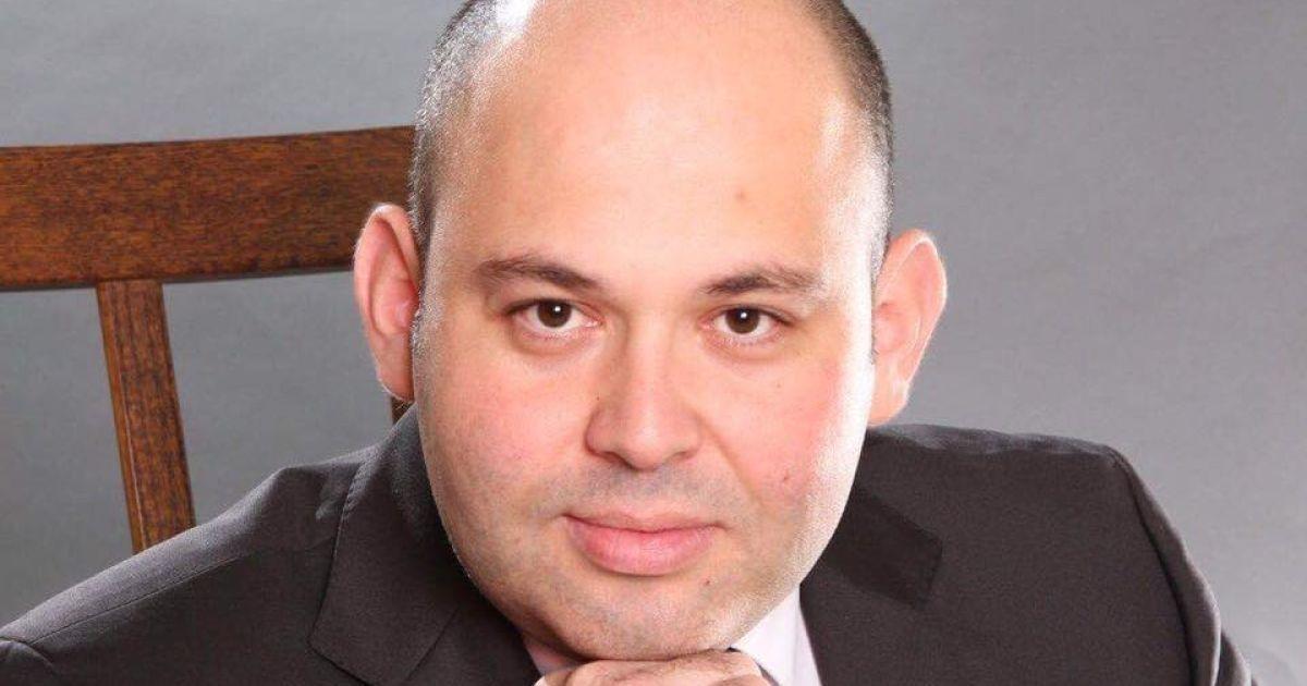 В Черкассах расстреляли из автомата депутата городского совета