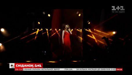 Тіна Кароль дасть рекордні сім концертів замість п'яти