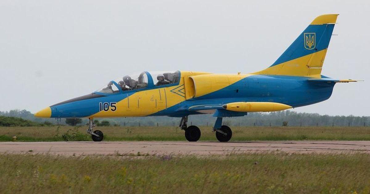 Стали известны имена погибших пилотов в авиакатастрофе в Хмельницкой области - СМИ
