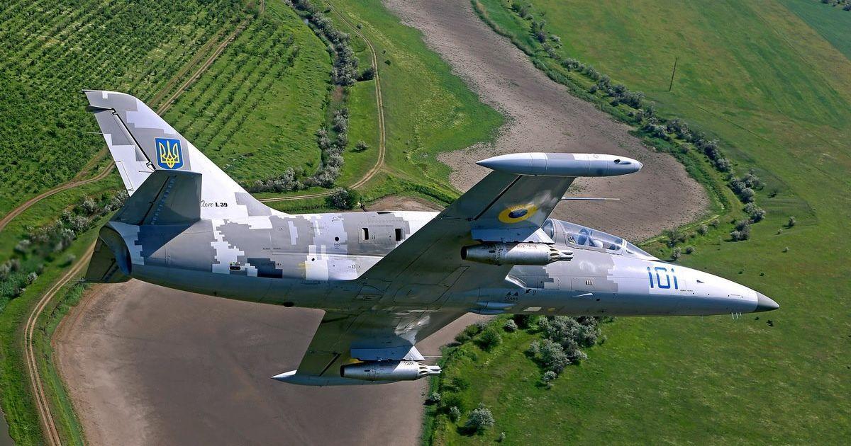 ВСУ подтвердили гибель двух пилотов из-за падения самолета на Хмельнитчине