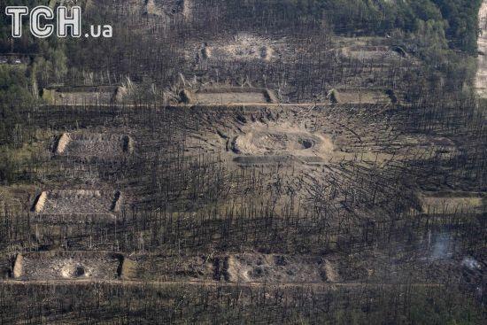 Вибухи боєприпасів у Калинівці. У військовій прокуратурі назвали основну версію
