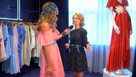 Татьяна Лидерман готовится к рождению дочери