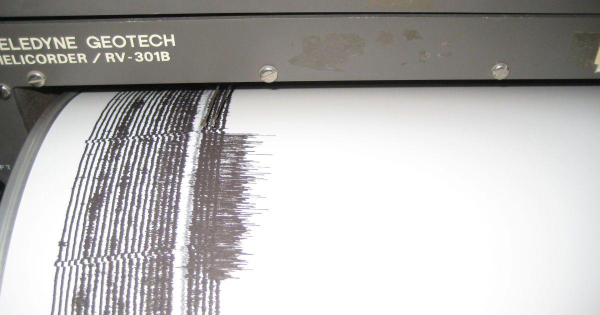 У Румунії стався землетрус, зачепило і Україну