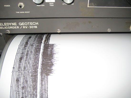 У Казахстані упродовж кількох годин сталося три землетруси
