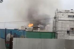 У Росії сталися вибухи і пожежа на ГРЕС, які залишили без світла і води Якутськ