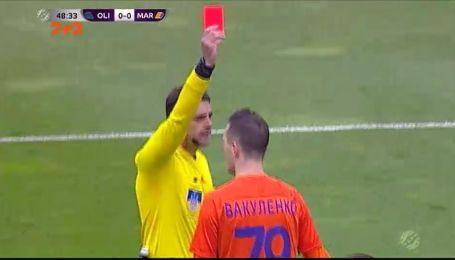 Олимпик - Мариуполь - 3:2. Обзор матча