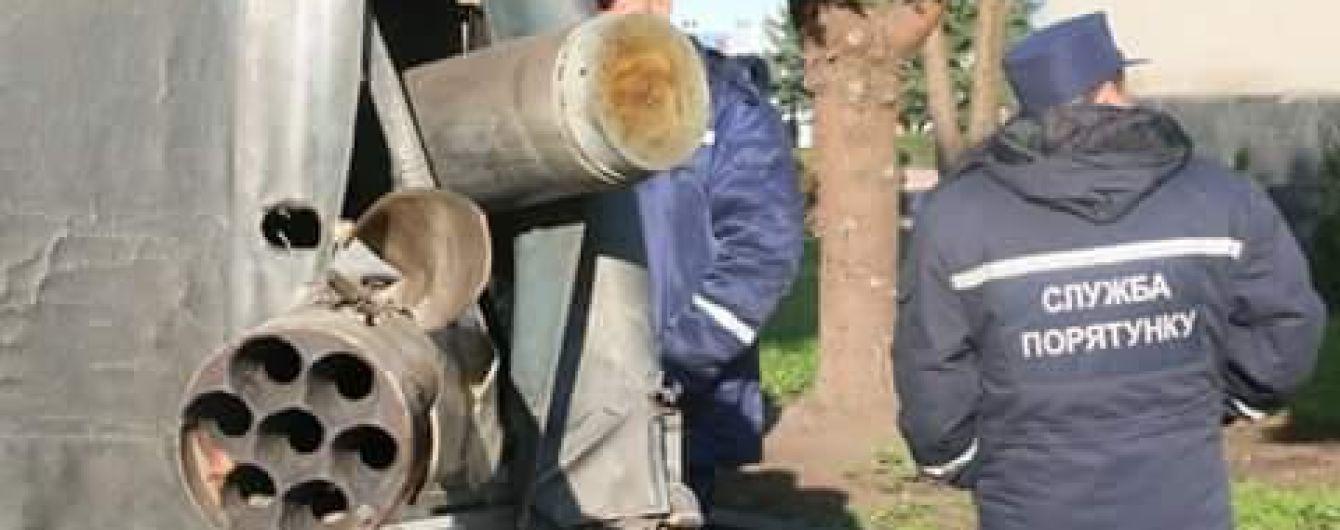 Повне очищення. У Калинівці та селах позбирали всі боєприпаси після шалених вибухів у вересні