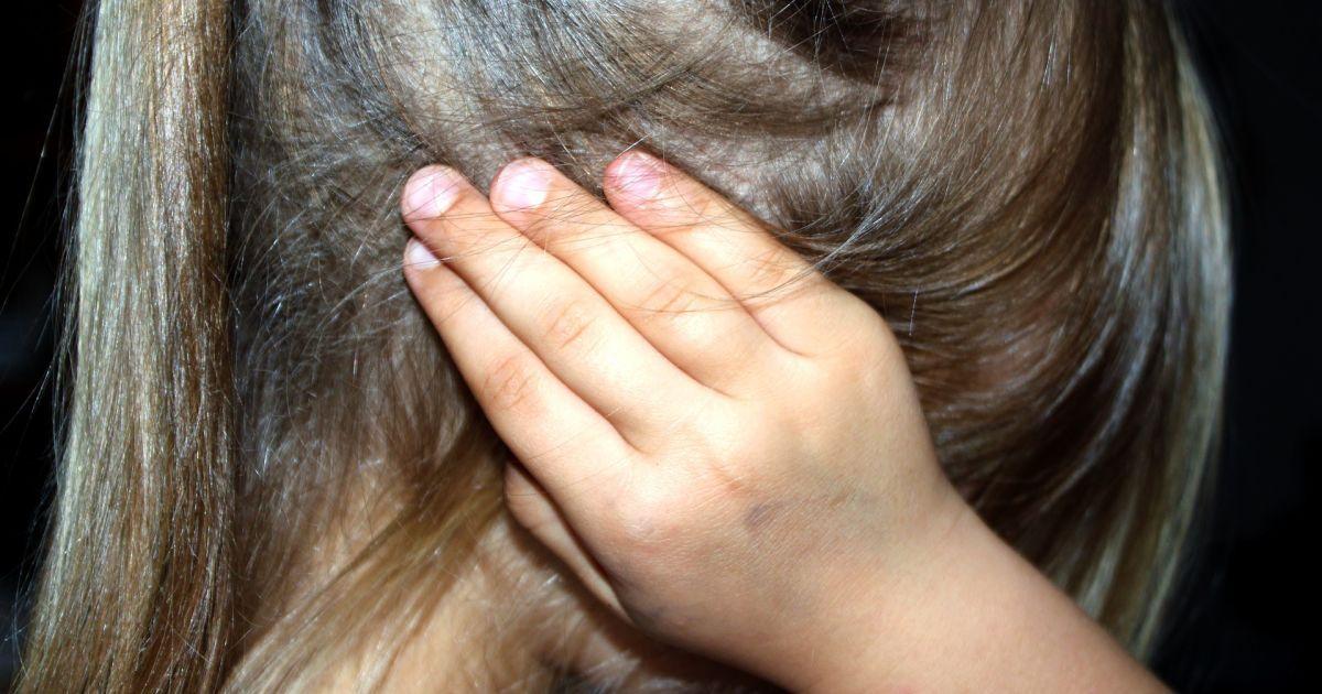 У лікарні Полтави 13-річний підліток зґвалтував 5-річну дівчинку