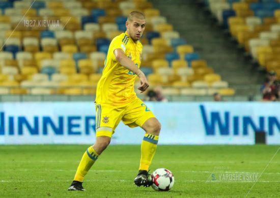 Виклик Ракицького до збірної України може призвести до зриву матчу