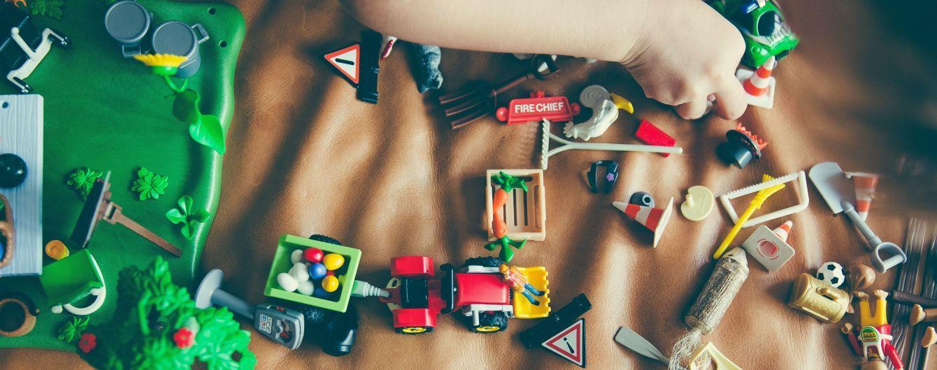 Ребенок проглотил инородный предмет: что делать и в чем опасность. Объяснение Супрун