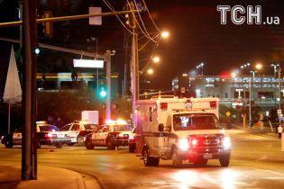 Стало відомо, скільки куль випустив кривавий нападник в Лас-Вегасі