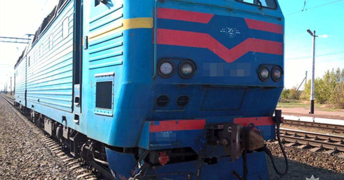 @ ГУ НП в Запорожской области