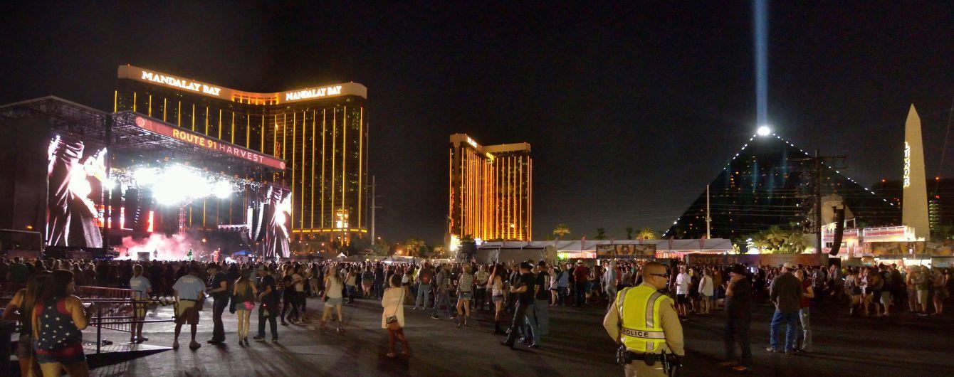 Журналістка показала фото із готельного номера, звідки стрілок вбив 59 осіб у Лас-Вегасі