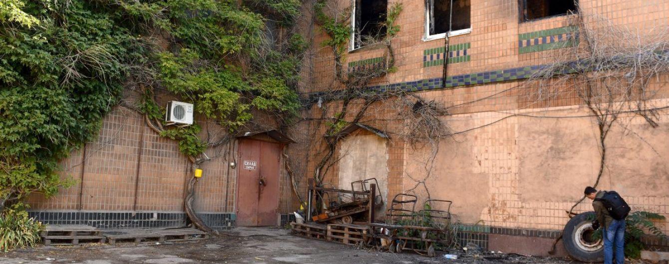 У Запоріжжі затримали власницю будівлі, де в нелегальному хостелі загинули постояльці