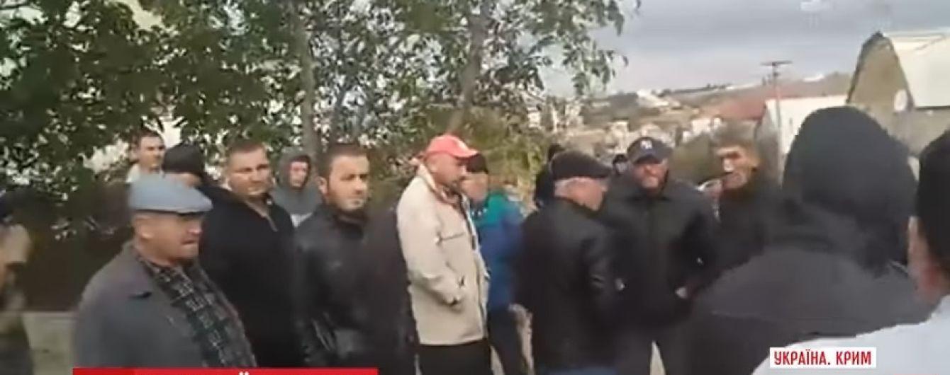 Репресії в Криму. Окупаційна влада заарештувала чотирьох мусульман