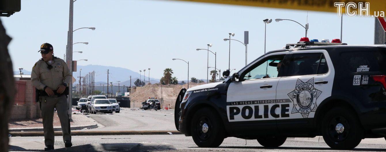 Стрілянина в Лас-Вегасіне пов'язана з тероризмом - сенатор