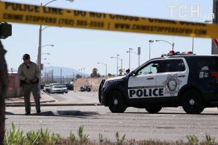 Поліція не може визначити мотиви стрільця з Лас-Вегаса
