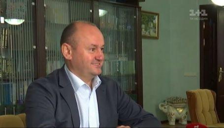 Как заработал свои миллионы ректор Тернопольского национального экономического университета