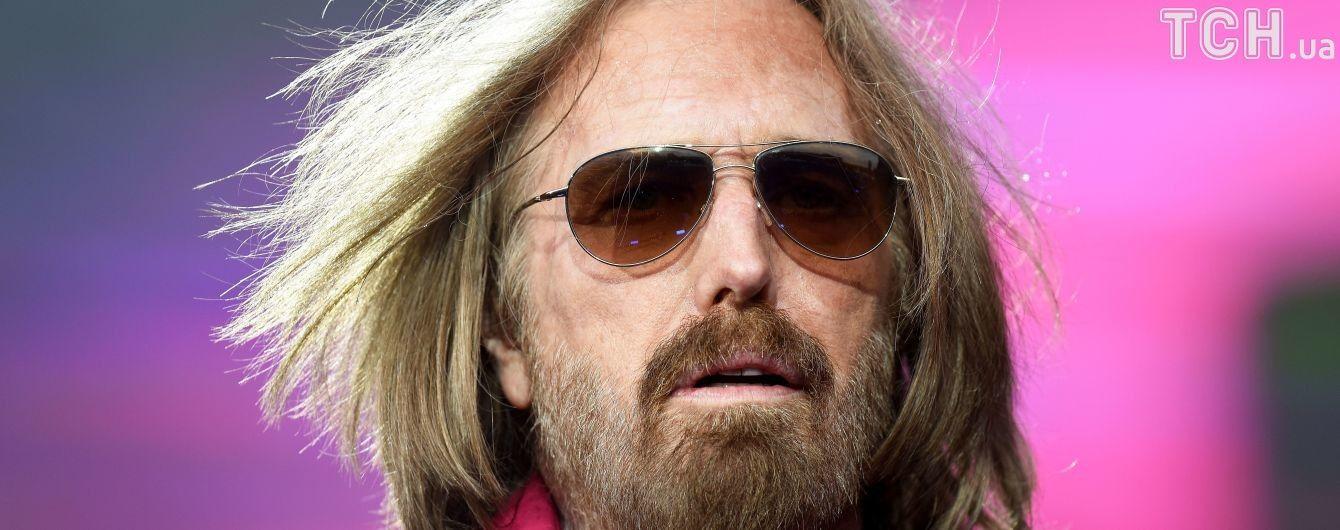 """""""Ты был подарком для мира"""": Леди Гага и Адам Левин отреагировали на известие о смерти Тома Петти"""