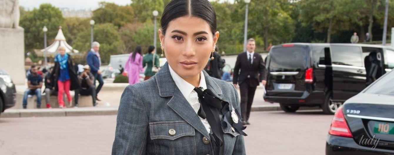 Стильная и небанальная: два эффектных образа принцессы Таиланда