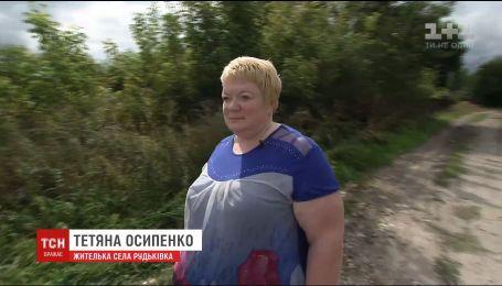 Социальный эксперимент ТСН: сельскую женщину с избыточным весом попытаются превратить в телезвезду
