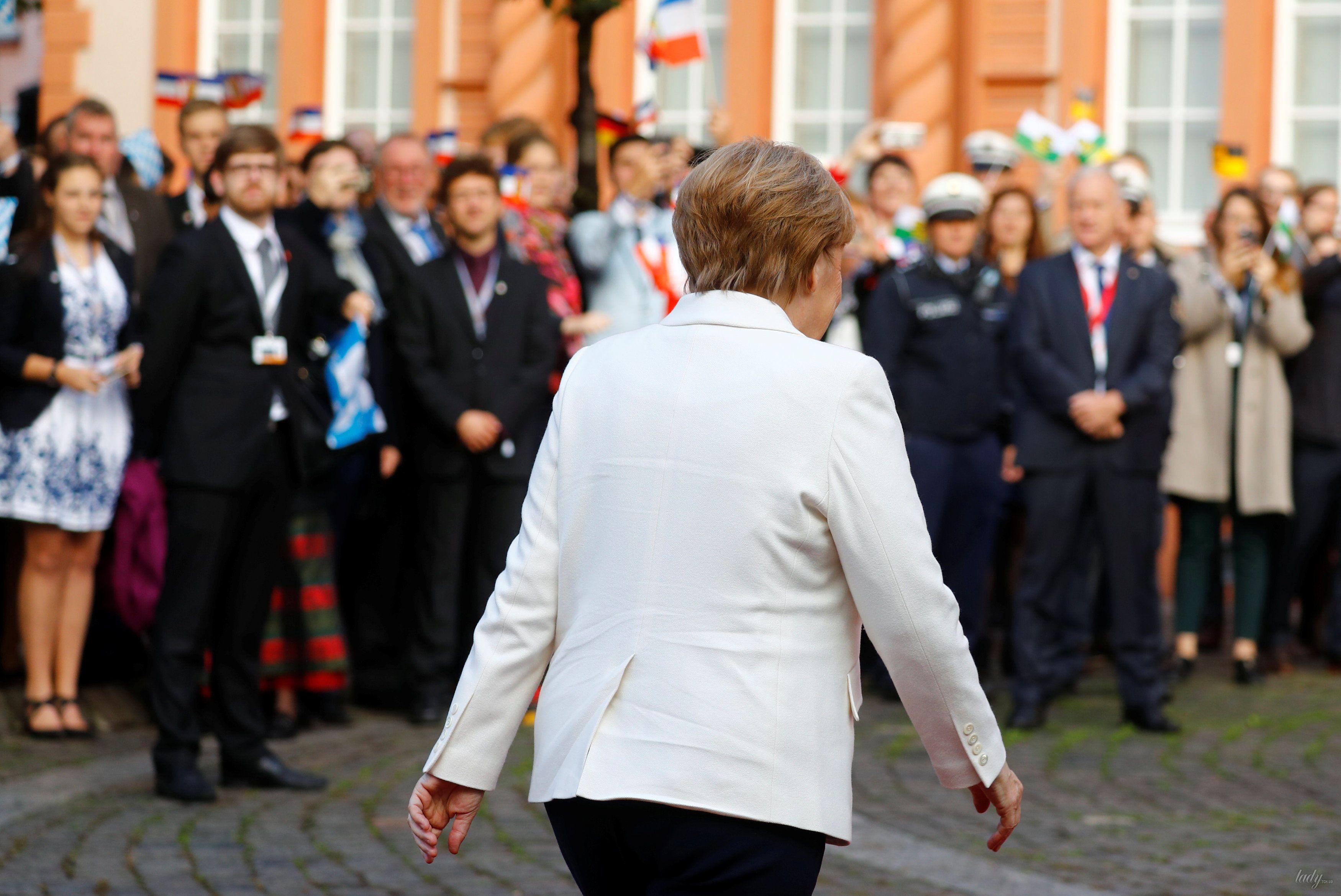 Первые лица Германии_2