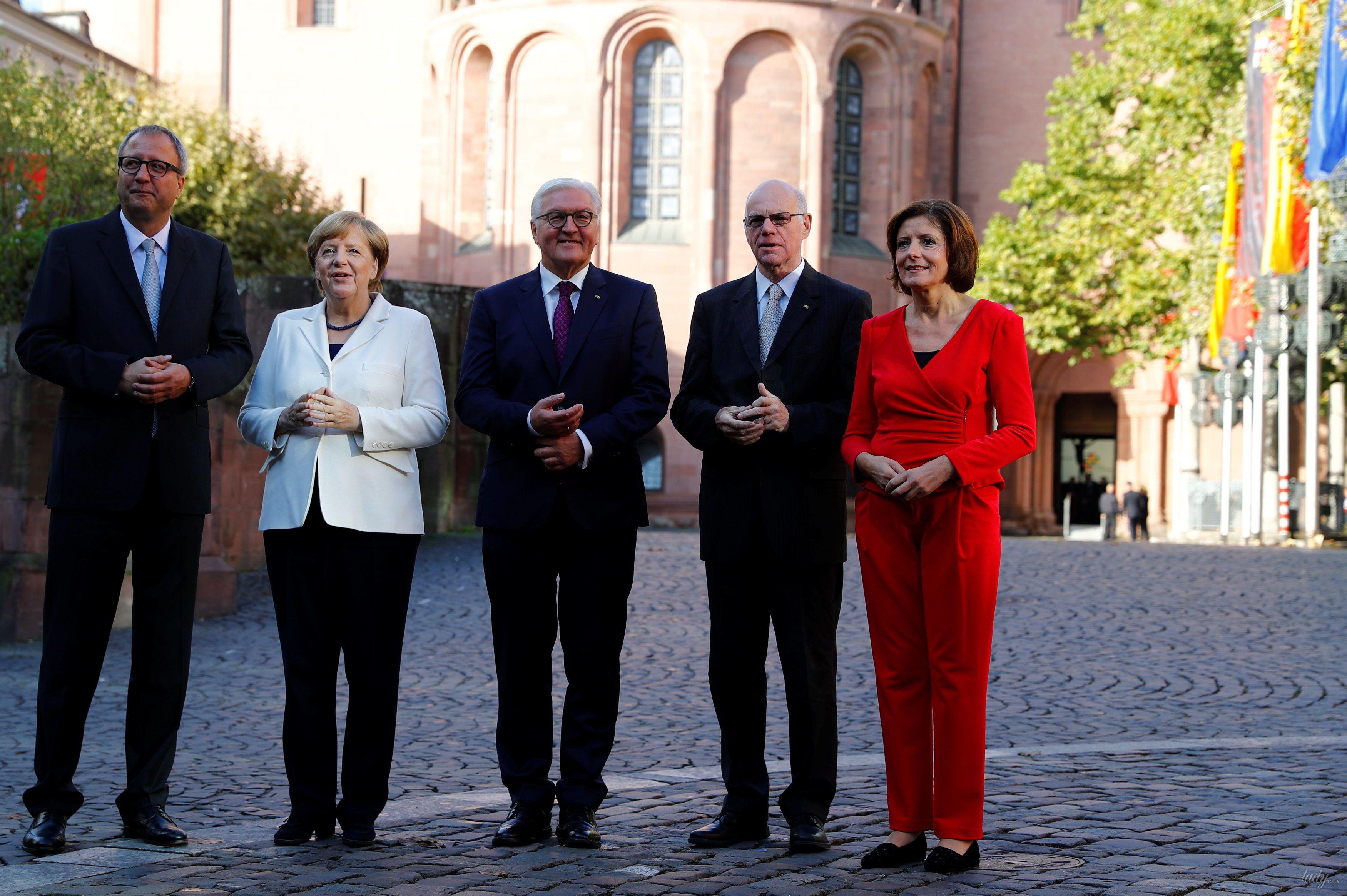 Первые лица Германии_5