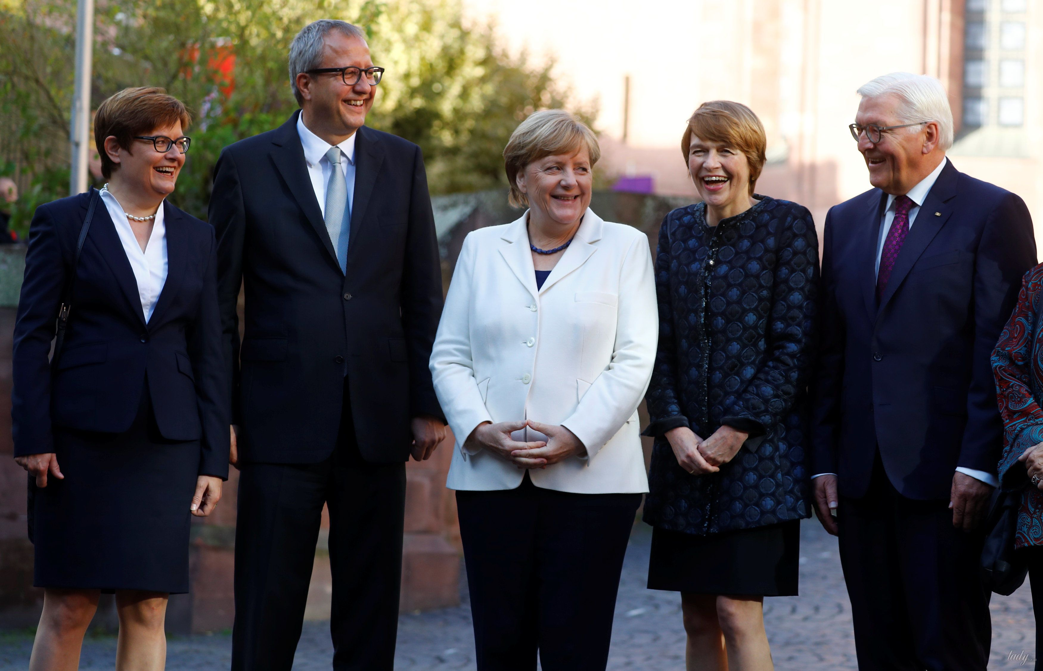 Первые лица Германии_3