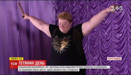 Професійний дієтолог здійснив ревізію холодильника Тетяни з Рудьківки