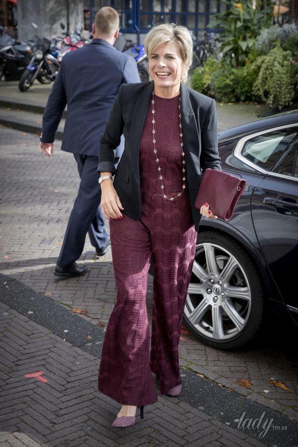 Принцесса Нидерландская Лорентин _1