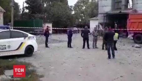 У Сумах прогримів вибух на фабриці: троє потерпілих