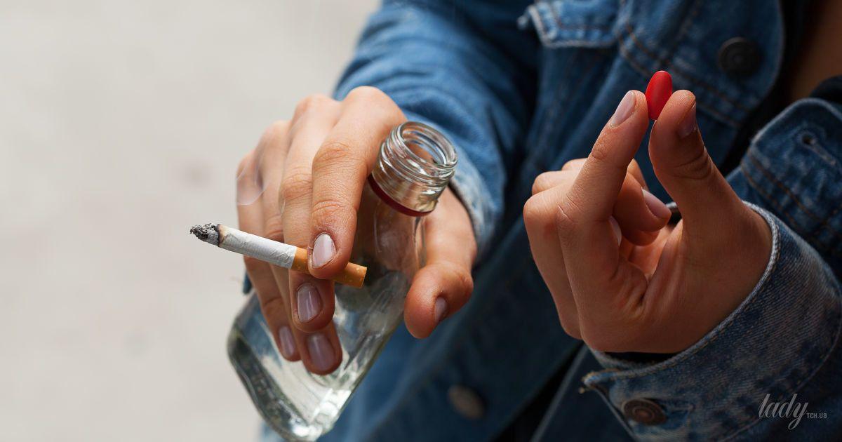 Если подросток употребляет алкоголь рекомендации