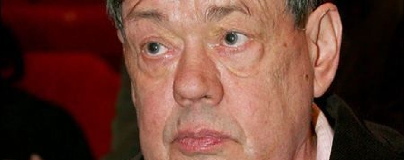 У легені Караченцова виявили неоперабельну пухлину