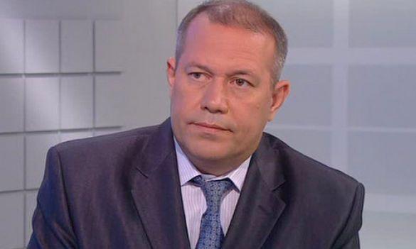Екс-генпрокурор ДНР Равіль Халіков