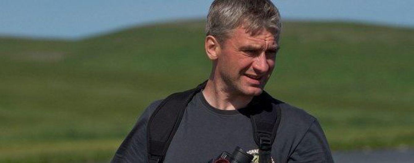 Российский телеканал заявил о задержании своего журналиста в Киеве