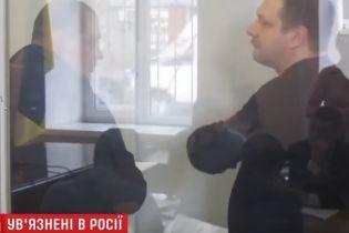 Суд залишив у СІЗО вербувальників, через яких у Росії українських заробітчан ув'язнюють за наркокур'єрство