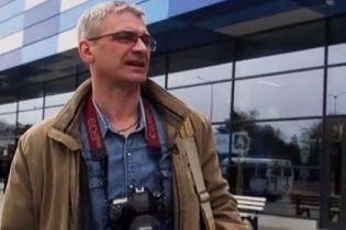 У СБУ підтвердили затримання пропагандиста з НТВ