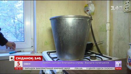 Як зігріваються українці без опалення
