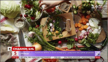 Топ-6 недорогих продуктів для здорового харчування