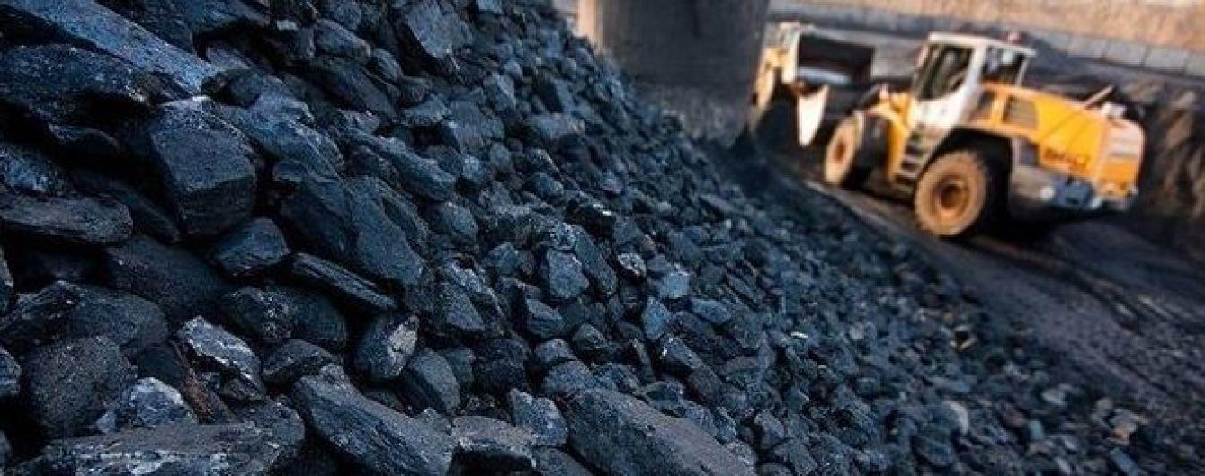 Депутати та уряд пропонують розвивати власний видобуток вугілля, а не сподіватися на імпортоване паливо