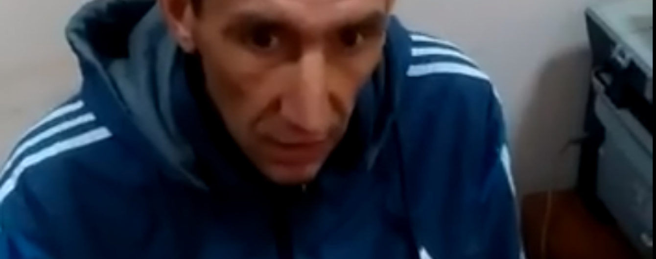 В Киеве суд на 4 месяца арестовал вандала, который осквернил мемориал Героям Небесной сотни