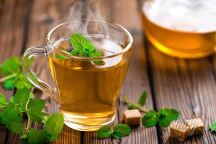 Чайная диета: минус 5 кг за неделю