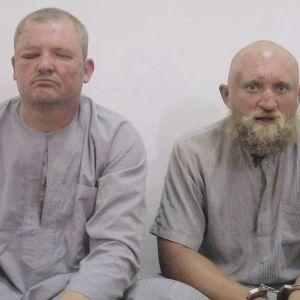 """Семья погибшего в плену """"ИГИЛ"""" российского наемника получила официальное подтверждение его смерти"""