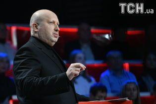 """Команды """"не стрелять"""" от Турчинова в 2014 году не было – новый глава СВР"""