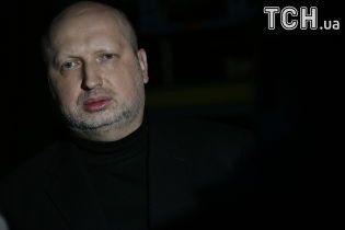 Работа нового правительства под угрозой из-за новосозданных министерств - Турчинов