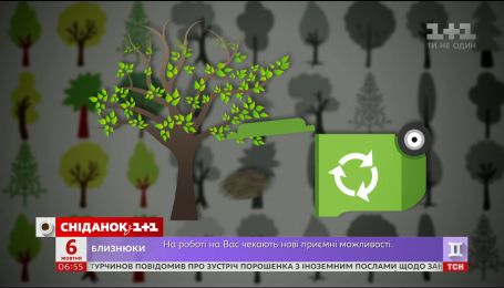 Завтра 2037: як київські школярі перероблюють органічні відходи