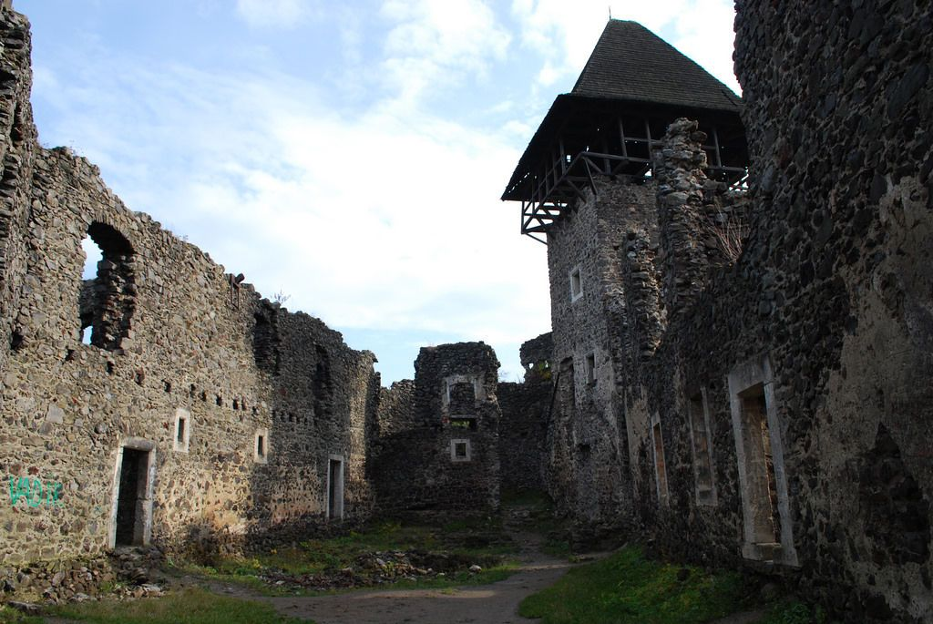 Невицький замок_3