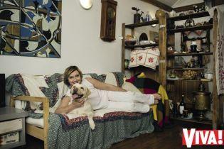 Українська зірка Римма Зюбіна показала знаменитого чоловіка і сина у родинній фотосесії