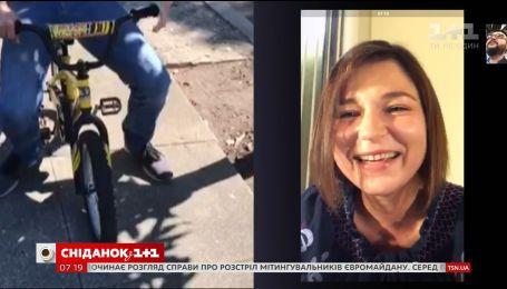 Аліса Маліцкая розказала про менталітет Сполучених Штатів